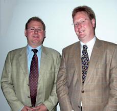Herr Wolfgnag Kurzer, Herrn RD Kainz.(2005)