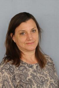 Portrait Birgit Kowolik