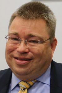 Portrait Christian Löhr